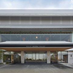Agora Fukuoka Hilltop Hotel & Spa Фукуока парковка