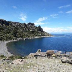Отель Titicaca Lodge фото 5
