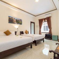 Отель Hoa Thu Homestay Хойан комната для гостей фото 3