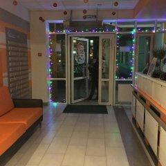 Апартаменты SKY-APARTMENTS интерьер отеля