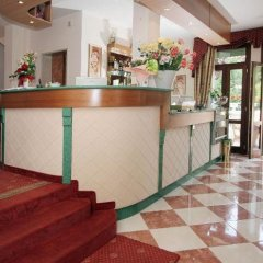 Отель Nice Hotel Италия, Маргера - отзывы, цены и фото номеров - забронировать отель Nice Hotel онлайн интерьер отеля
