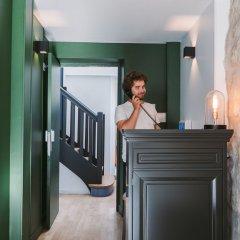 Отель Le petit Cosy Hôtel интерьер отеля фото 3