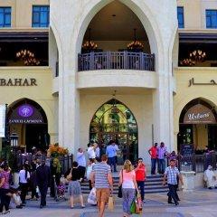 Апартаменты Downtown Al Bahar Apartments Дубай