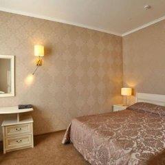 Гостиница Авиа Стандартный номер с двуспальной кроватью фото 4
