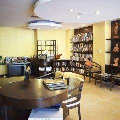 Отель Rawi Warin Resort and Spa развлечения