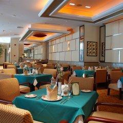 Dijon Hotel Shanghai Hongqiao Airport питание фото 3