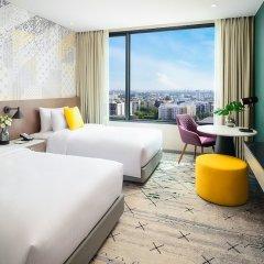 Отель AVANI Sukhumvit Bangkok комната для гостей фото 3