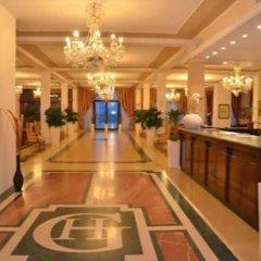 Отель Grand Hotel Montesilvano Италия, Монтезильвано - отзывы, цены и фото номеров - забронировать отель Grand Hotel Montesilvano онлайн фото 5