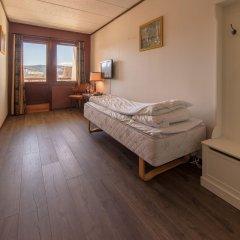 Отель Valdres Høyfjellshotell комната для гостей