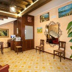 Отель Kunesias B&B Италия, Чинизи - отзывы, цены и фото номеров - забронировать отель Kunesias B&B онлайн интерьер отеля