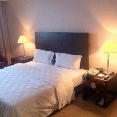 Отель Zhuhai Sunshine Airport Hotel Китай, Чжухай - отзывы, цены и фото номеров - забронировать отель Zhuhai Sunshine Airport Hotel онлайн комната для гостей фото 5