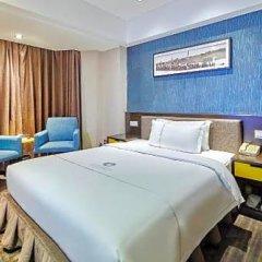Отель Insail Hotels (Huanshi Road Taojin Metro Station Guangzhou ) Китай, Гуанчжоу - отзывы, цены и фото номеров - забронировать отель Insail Hotels (Huanshi Road Taojin Metro Station Guangzhou ) онлайн фото 25