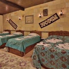 Goreme Valley Cave House Турция, Гёреме - отзывы, цены и фото номеров - забронировать отель Goreme Valley Cave House онлайн комната для гостей фото 3