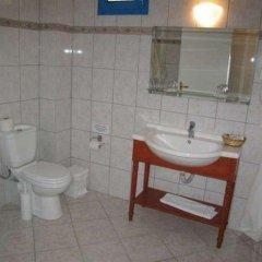 Grande Mare Hotel & Wellness ванная фото 2