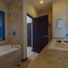 Отель Casa Dorada Los Cabos Resort & Spa ванная