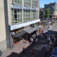 Hotel De Gerstekorrel балкон