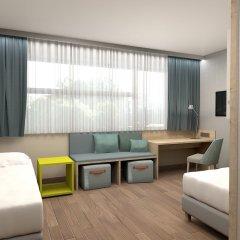 Start Hotel Atos Варшава детские мероприятия фото 2