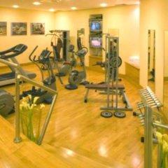 Polonia Palace Hotel фитнесс-зал фото 4