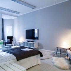 Отель Experience Living Urban Apartments Финляндия, Хельсинки - 4 отзыва об отеле, цены и фото номеров - забронировать отель Experience Living Urban Apartments онлайн комната для гостей фото 5