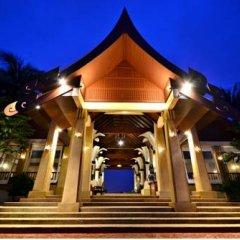 Отель Novotel Phuket Resort фото 8
