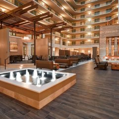 Embassy Suites Hotel Milpitas-Silicon Valley детские мероприятия