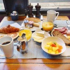 Hotel De Seine питание фото 9