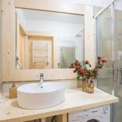 Отель Kuklik Косцелиско ванная фото 2