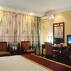 Отель Super 8 Wuyuan Qian Shui Wan - Wuyuan удобства в номере