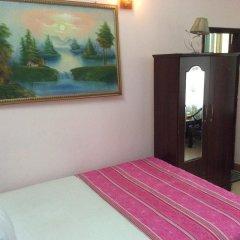 An Binh Hotel удобства в номере