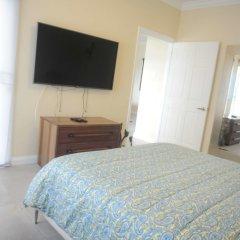 Апартаменты Lagoons Apartments удобства в номере