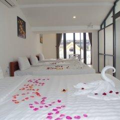 Отель Aroma Homestay & Spa Вьетнам, Хойан - отзывы, цены и фото номеров - забронировать отель Aroma Homestay & Spa онлайн комната для гостей фото 5