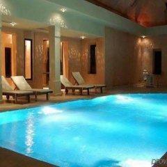 Douar Al Hana Resort & Spa Hotel бассейн