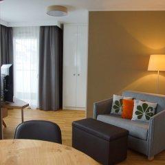 Отель Parks 73 The TownHouse Hotel Австрия, Вена - отзывы, цены и фото номеров - забронировать отель Parks 73 The TownHouse Hotel онлайн комната для гостей фото 4