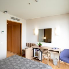 Antillia Hotel Понта-Делгада удобства в номере