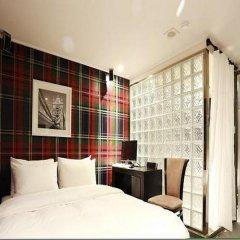 Отель Cello Seocho Южная Корея, Сеул - отзывы, цены и фото номеров - забронировать отель Cello Seocho онлайн комната для гостей