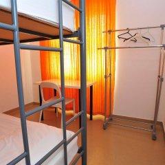 Hans Brinker Hostel Lisbon удобства в номере