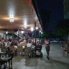 Gazipasa Star Hotel & Apart Сиде питание