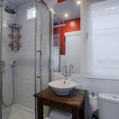 Отель Beautiful Penthouse For 2 people Испания, Мадрид - отзывы, цены и фото номеров - забронировать отель Beautiful Penthouse For 2 people онлайн ванная
