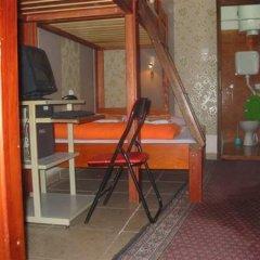 Отель Tash Inn Hostel Сербия, Белград - отзывы, цены и фото номеров - забронировать отель Tash Inn Hostel онлайн фото 5