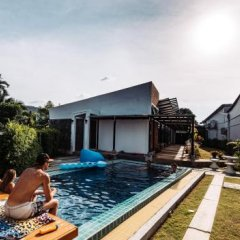 ChillHub Hostel Phuket фото 6