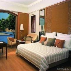 Отель Trident, Gurgaon комната для гостей