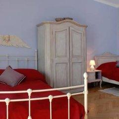 Отель Belle Epoque Польша, Познань - отзывы, цены и фото номеров - забронировать отель Belle Epoque онлайн комната для гостей фото 3