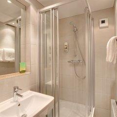 Отель Meininger City Center Зальцбург ванная