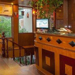 Valentine Hotel - Hong Ha Ханой интерьер отеля фото 2