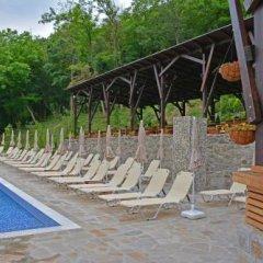 Park Hotel Asenevtsi & SPA Велико Тырново фото 13