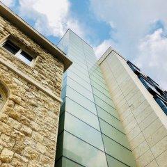 The Schumacher Hotel Haifa Израиль, Хайфа - отзывы, цены и фото номеров - забронировать отель The Schumacher Hotel Haifa онлайн вид на фасад