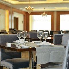 Отель Diamante by Sana Hotels