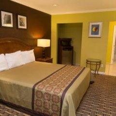 Отель Kings Motel Inglewood США, Инглвуд - отзывы, цены и фото номеров - забронировать отель Kings Motel Inglewood онлайн комната для гостей фото 4
