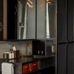 Отель Sir Adam Hotel Нидерланды, Амстердам - 2 отзыва об отеле, цены и фото номеров - забронировать отель Sir Adam Hotel онлайн ванная фото 2