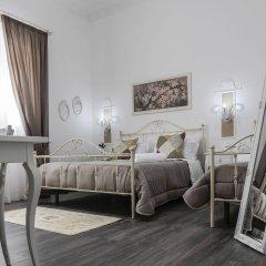 Отель TAM Casa Vacanze Италия, Чинизи - отзывы, цены и фото номеров - забронировать отель TAM Casa Vacanze онлайн комната для гостей фото 2
